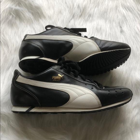 Puma Sprint women's size 9 shoes